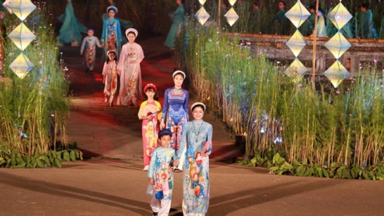 Nhiều lễ hội kích cầu du lịch diễn ra trong tháng 12 ởThừa Thiên-Huế