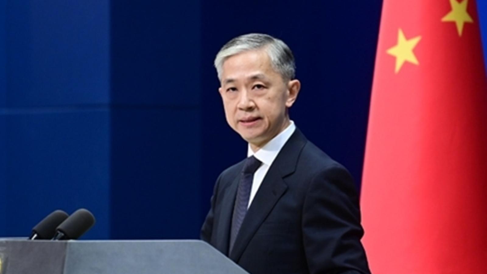 """Quan hệ Trung Quốc – Australia """"u ám"""" sau thông tin Australia sẽ kiện Trung Quốc lên WTO"""