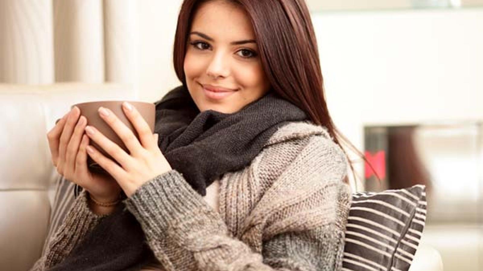 11 quy tắc ăn uống giúp bạn giữ sức khỏe vào mùa đông