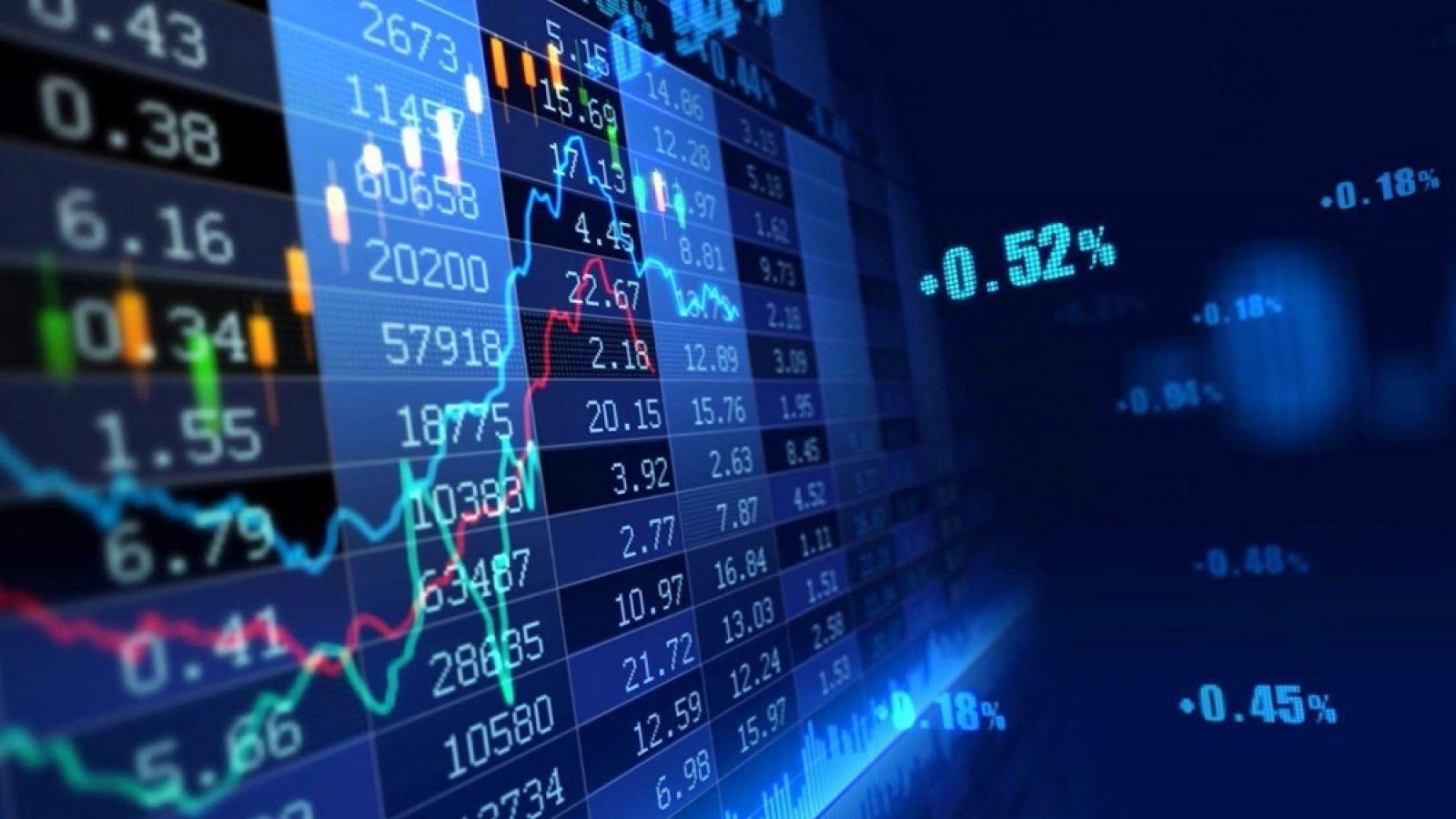 Quy định mới về công bố thông tin trên thị trường chứng khoán