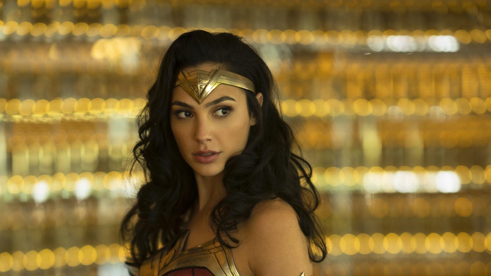 """""""Cẩm nang"""" trước khi ra rạp xem bom tấn """"Wonder Woman 1984"""""""