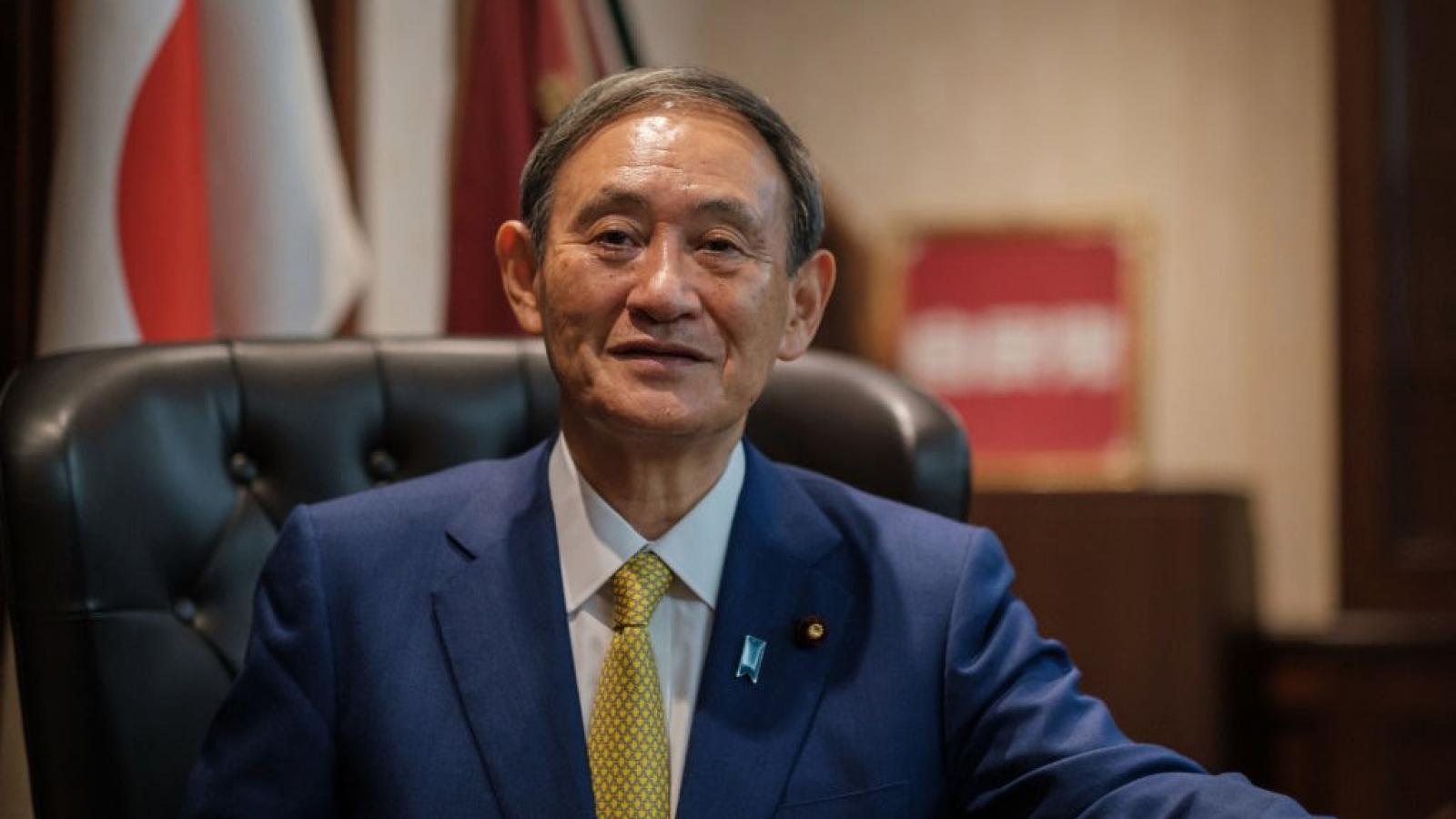 Nhật Bản mong muốn giữ quan hệ ổn định với các nước láng giềng