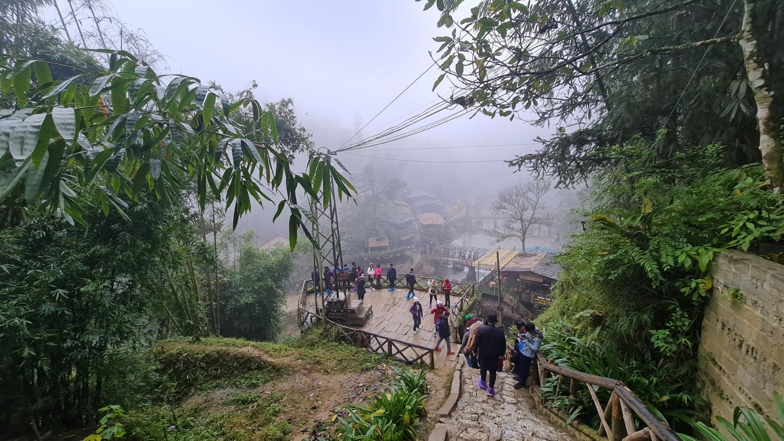 Kết nối tuyến du lịch Quảng Bình - Lào Cai
