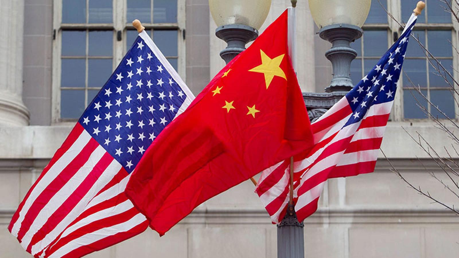 Chính quyền Trung Quốc tức giận vì 3 nhà mạng bị loại khỏi sàn giao dịch New York