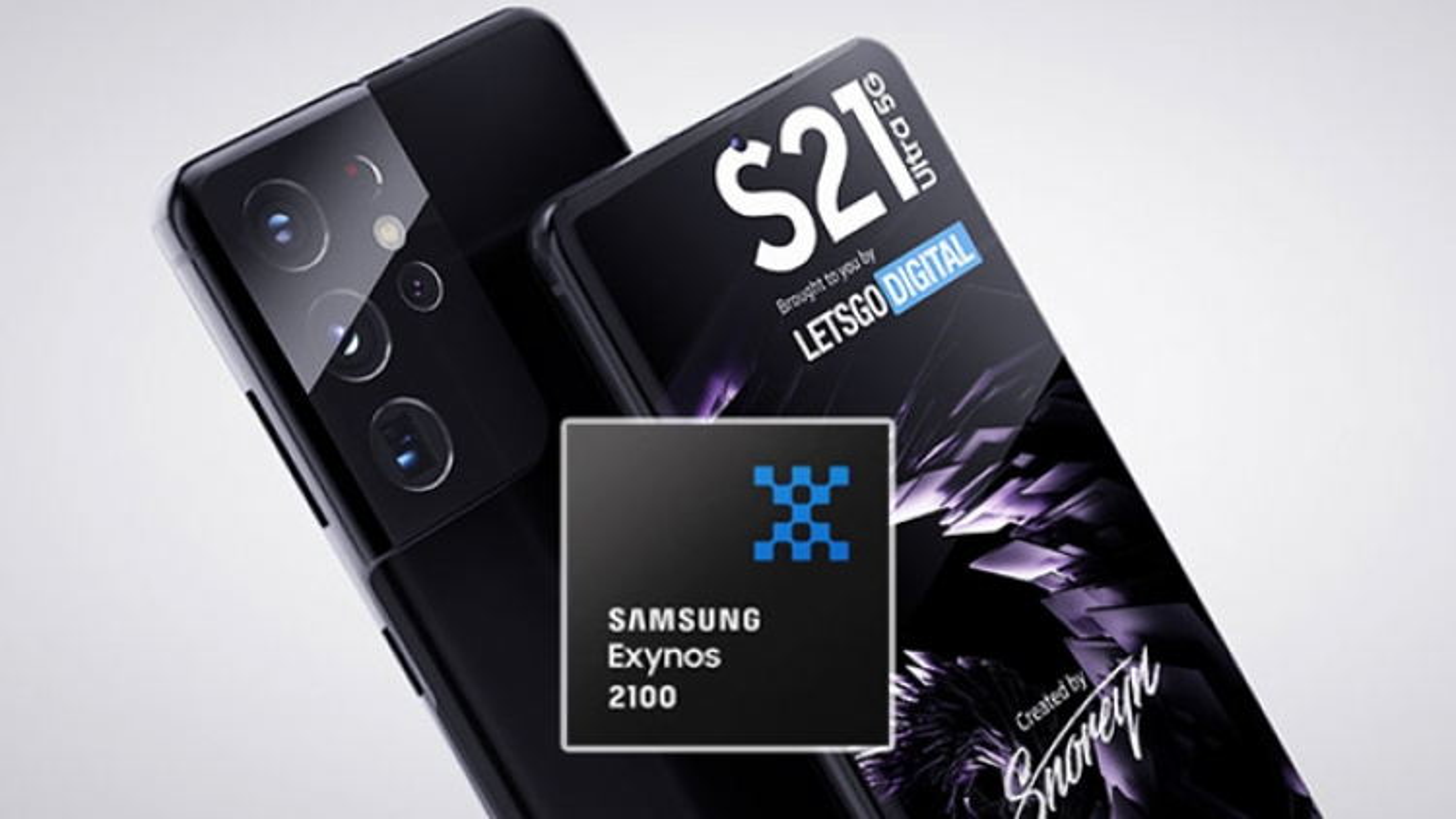 Samsung công bố vũ khí đằng sau sức mạnh Galaxy S21 bán tại Việt Nam