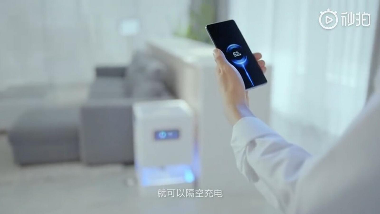 Xiaomi phô diễn công nghệ Apple vẫn đang theo đuổi