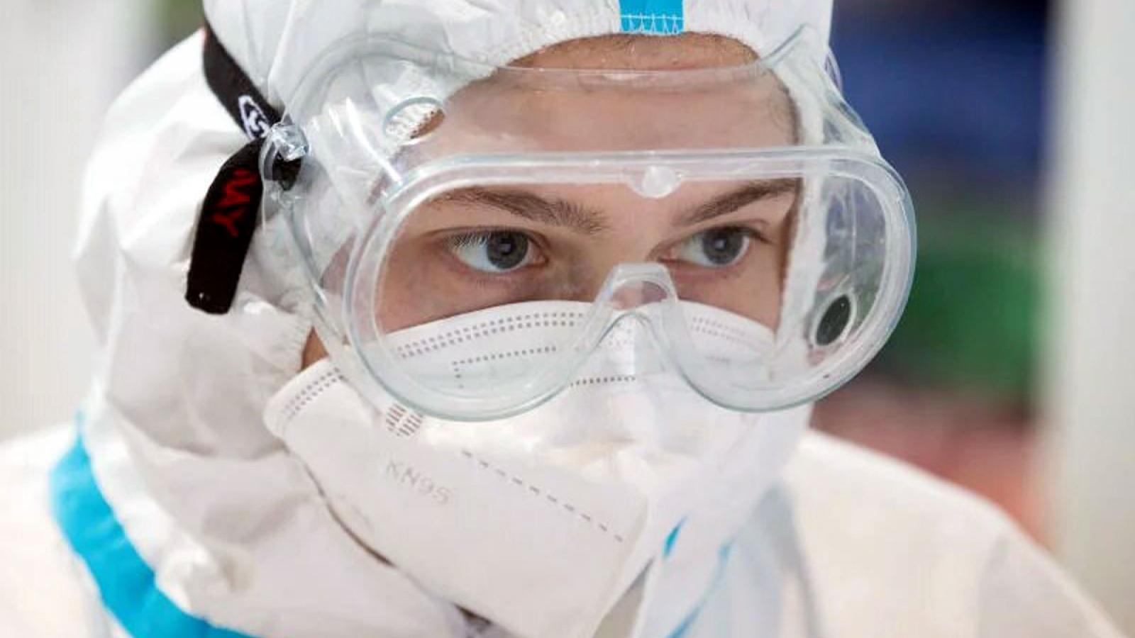 Nga ghi nhận trường hợp đầu tiên nhiễm Covid-19 biến thể mới