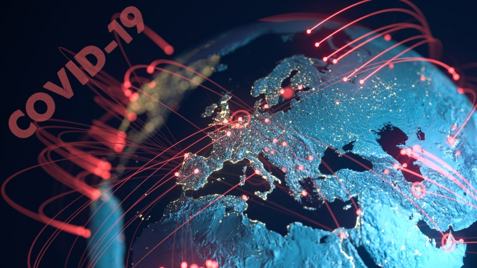 Số ca mắc Covid-19 trên toàn thế giới vượt mốc 100 triệu ca