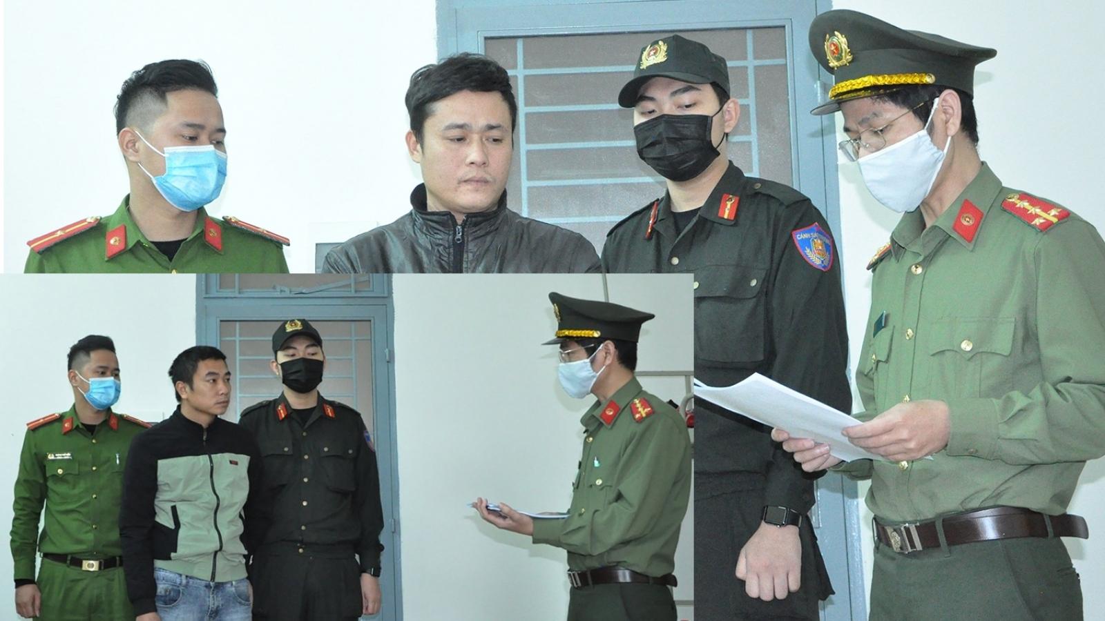 Đà Nẵng khởi tố vụ án đưa người nhập cảnh trái phép