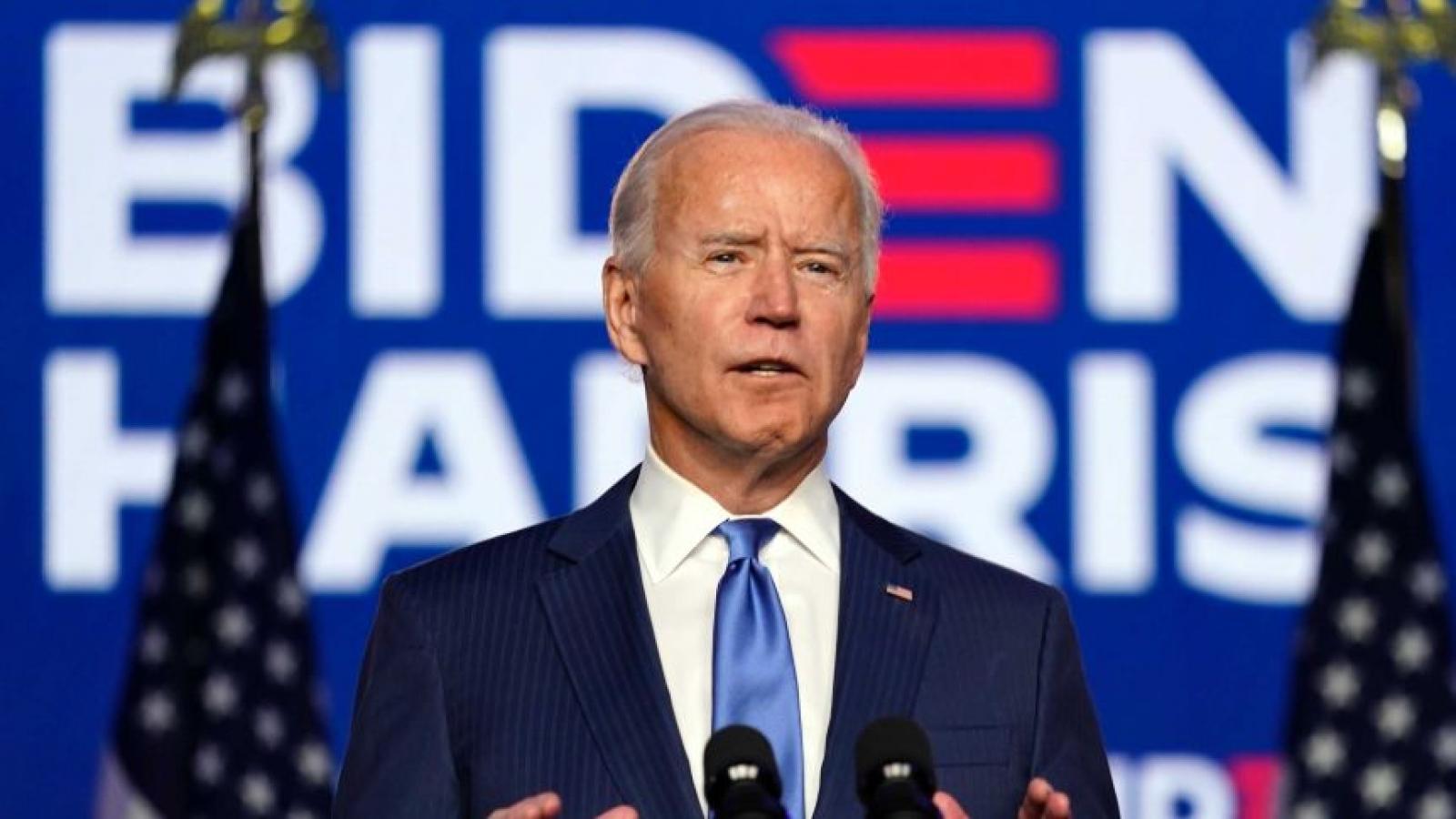 """Ông Biden sẽ gặp trở ngại lớn trong tiến trình chấm dứt """"kỷ nguyên Trump""""?"""