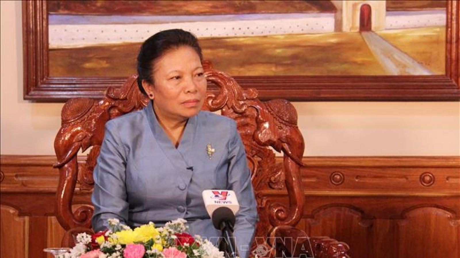 Sự lãnh đạo của Đảng Cộng sản Việt Nam quyết định mọi thành công của đất nước