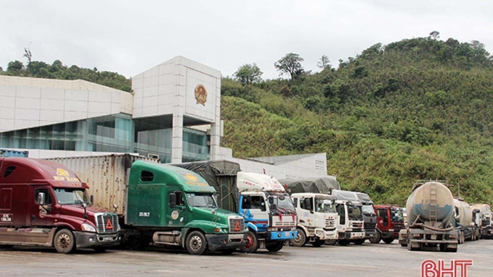 Hà Tĩnh quyết liệt triển khai phòng chống buôn lậu dịp Tết Nguyên đán Tân Sửu