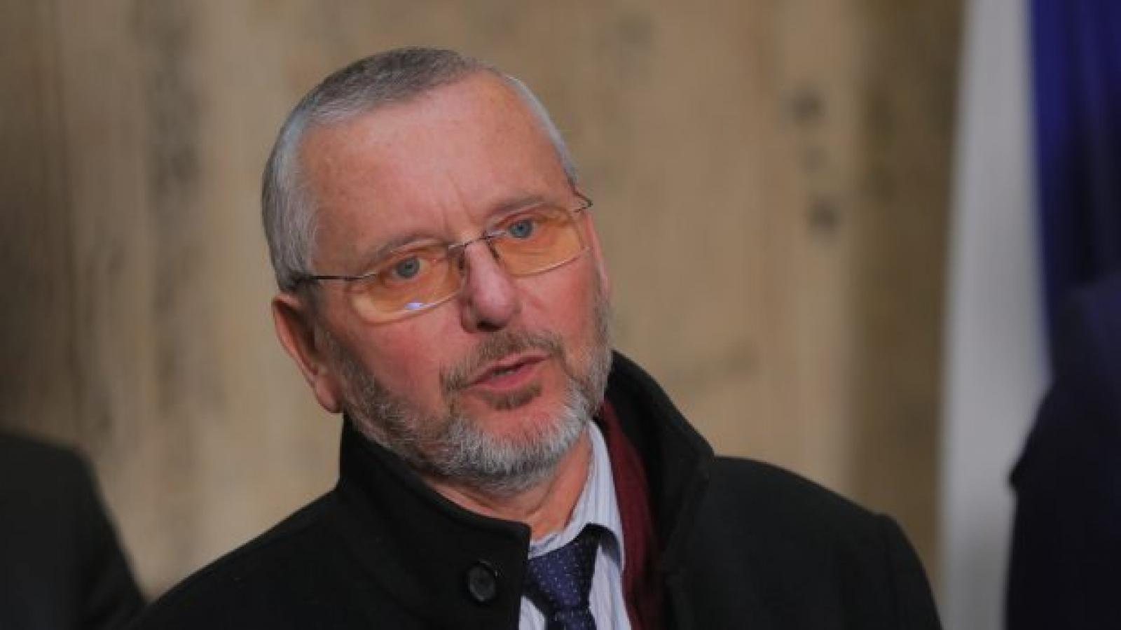 Giám đốc Trung tâm Y tế Quốc gia Séc từ chức sau bê bối cấp vaccine sai đối tượng