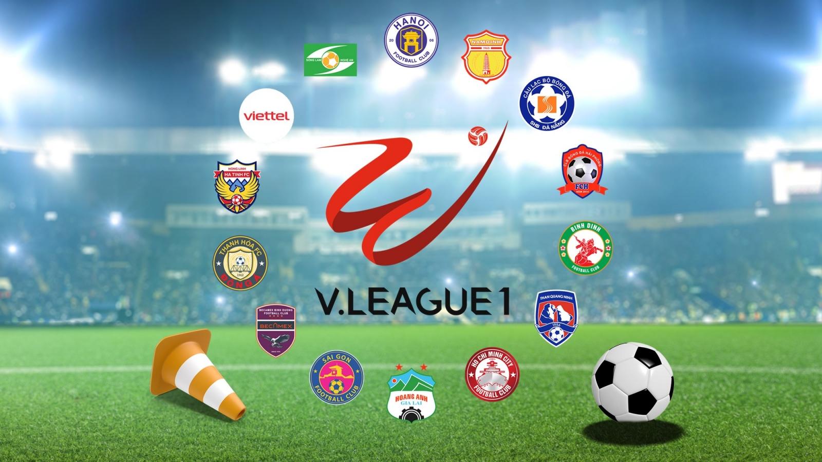 V-League 2021 khởi tranh, các CLB vẫn chưa sẵn sàng?