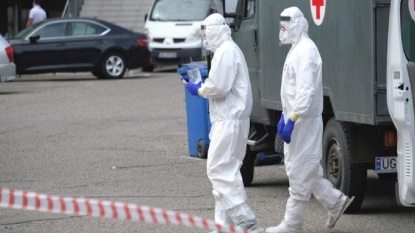 Ba Lan đẩy nhanh kế hoạch tiêm chủng vaccine Covid-19
