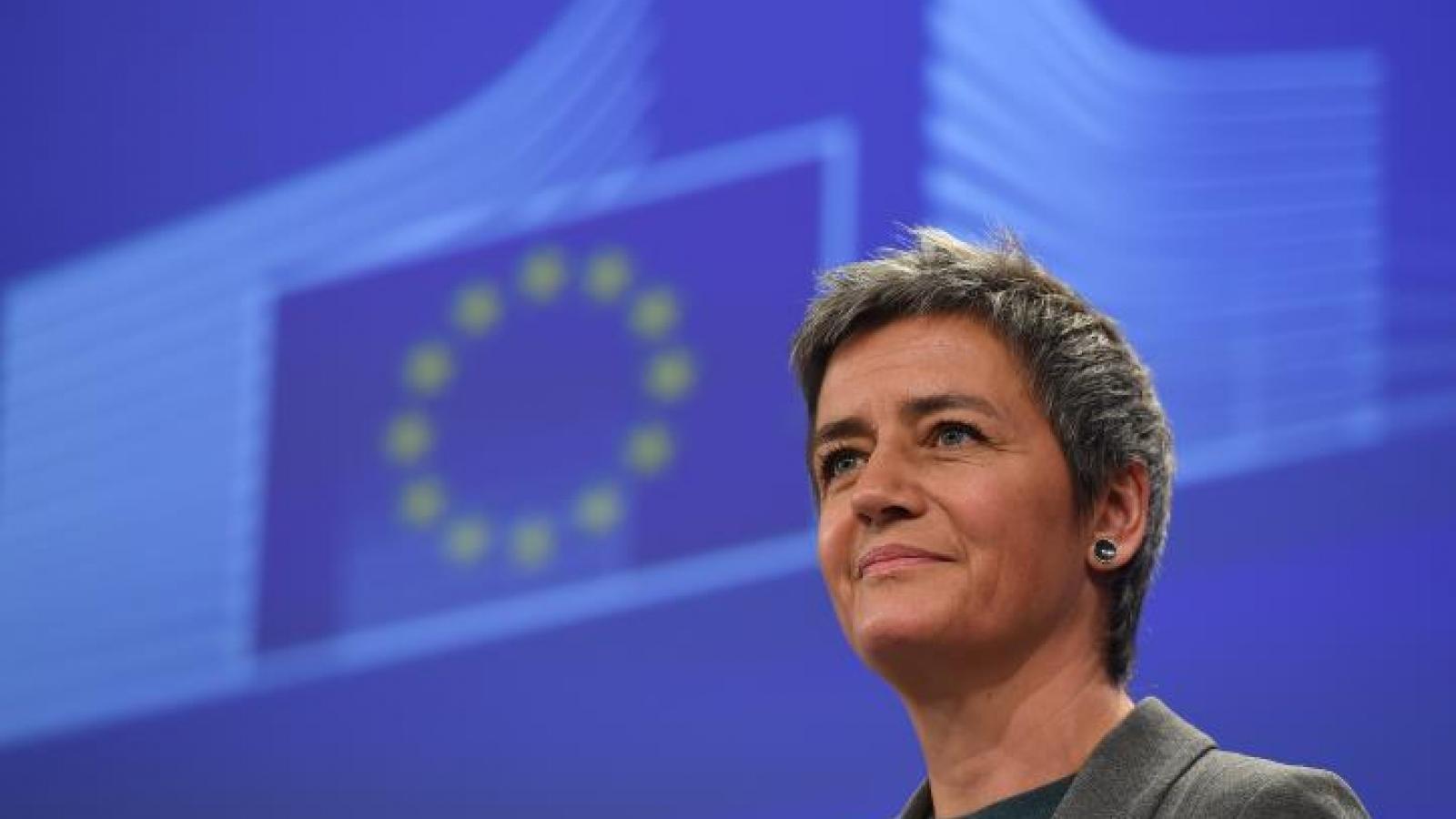 EU nới lỏng quy định về hỗ trợ nhà nước cho doanh nghiệp