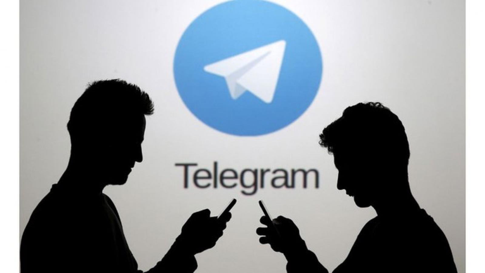 Telegram tăng 25 triệu người dùng nhờ... WhatsApp