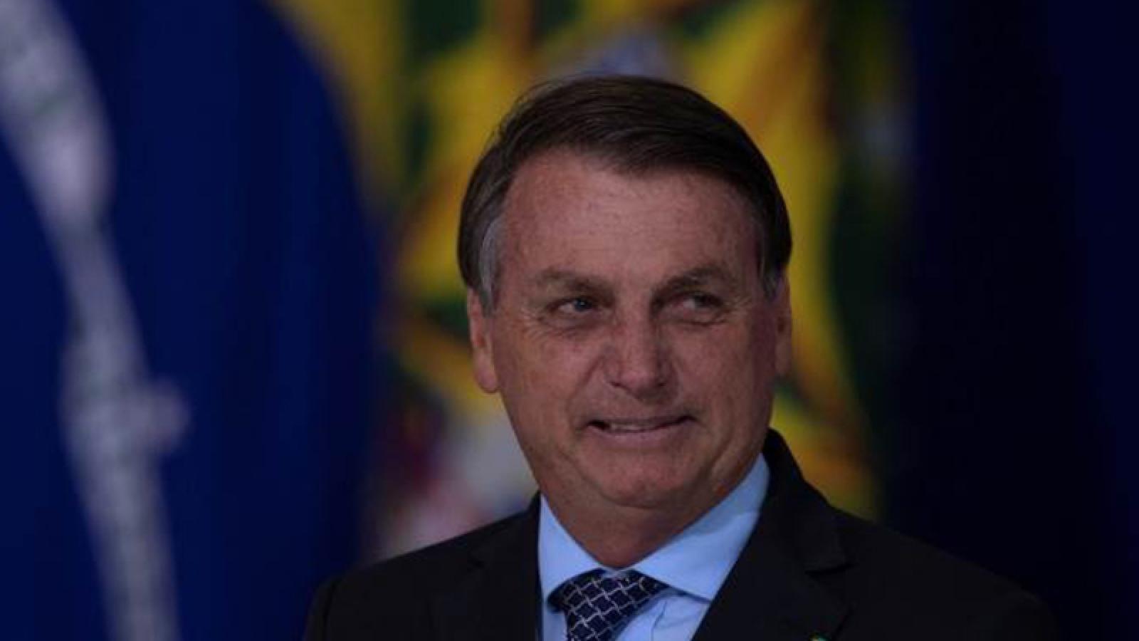 """Brazil mở """"đường sống"""" cho Huawei trước thềm Mỹ có tân Tổng thống"""