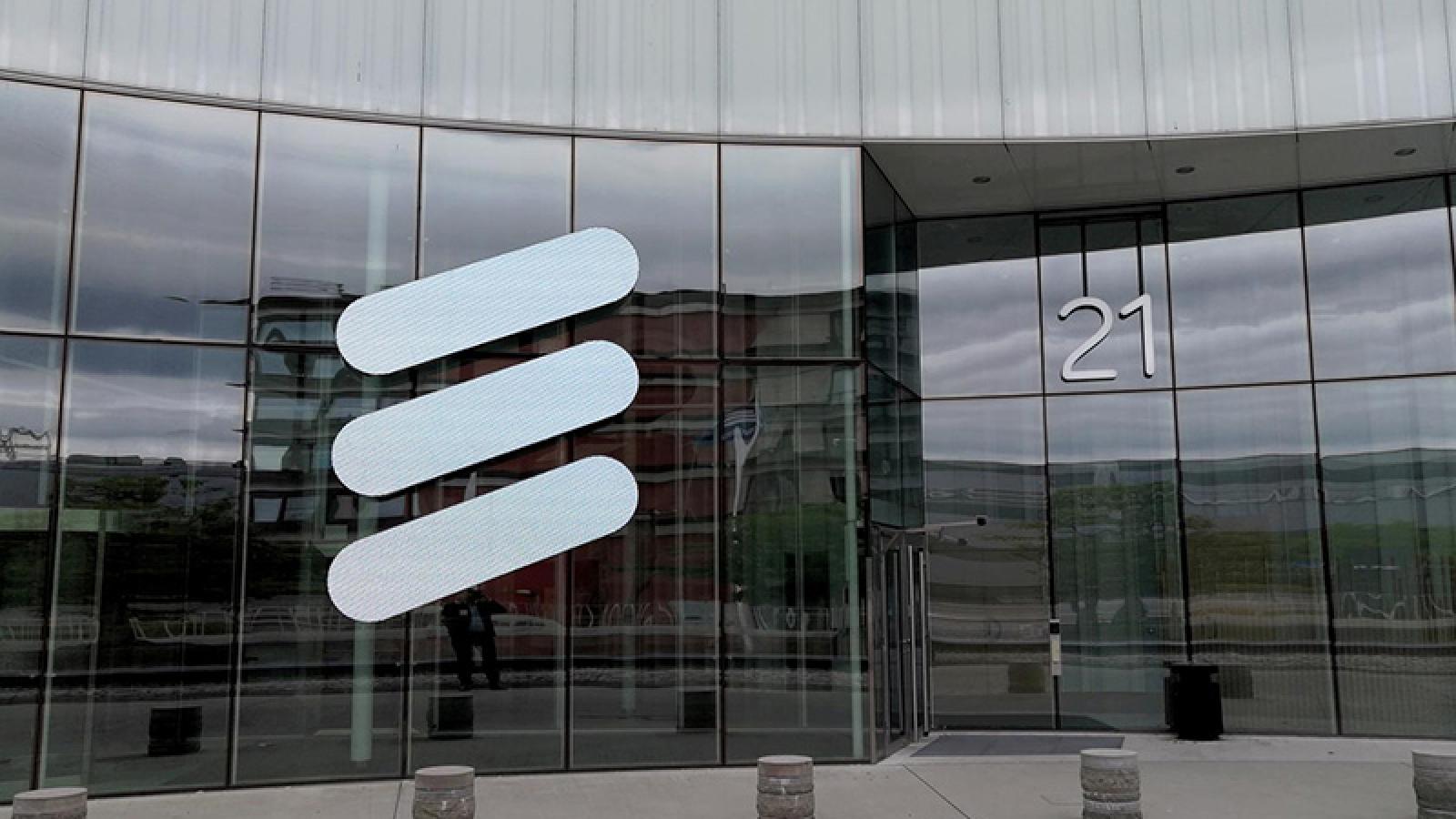 Ericsson sẽ rời Thụy Điển nếu lệnh cấm Huawei được tiếp tục