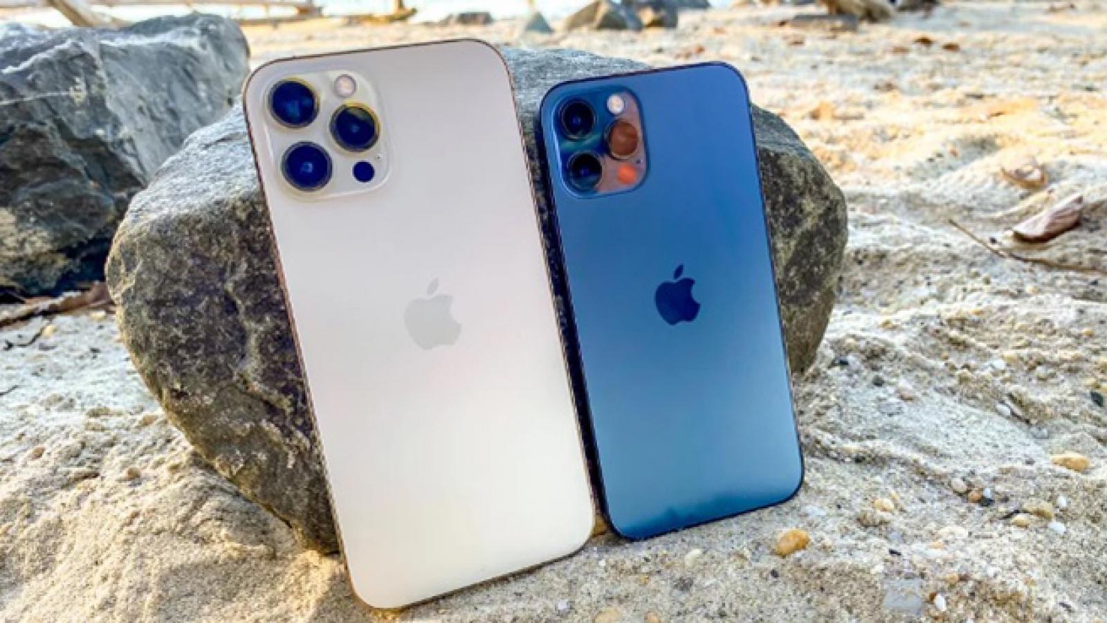 iFan nên chờ iPhone 13 hay mua luôn iPhone 12?