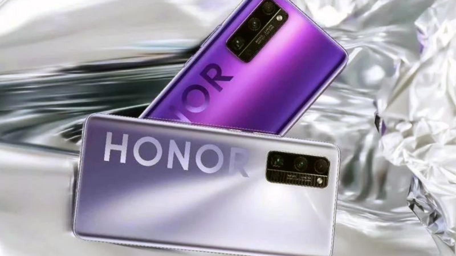 Smartphone Honor cài sẵn ứng dụng Google sẵn sàng ngày trở lại