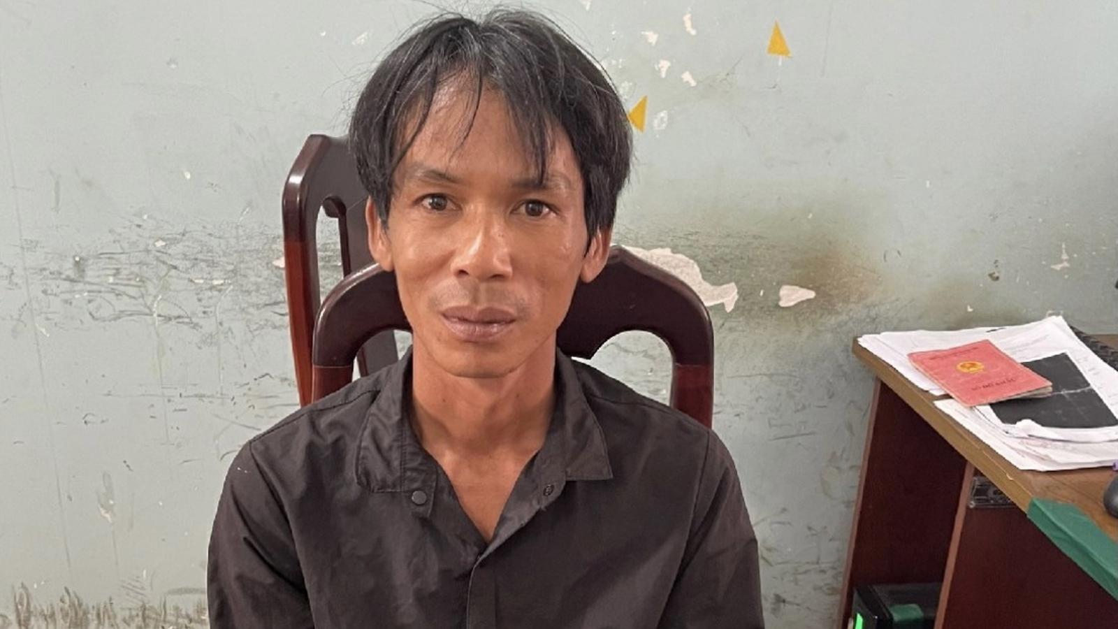 Bắt đối tượng trốn truy nã hơn 16 năm