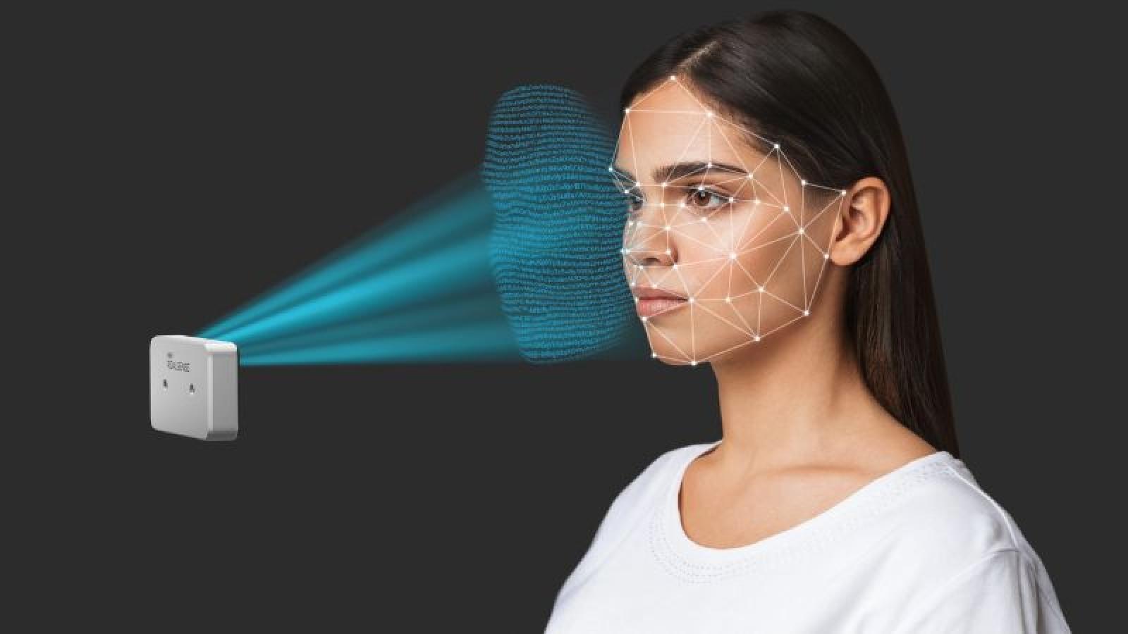 """Intel ra mắt công nghệ """"Face ID"""" cho máy tính xách tay"""