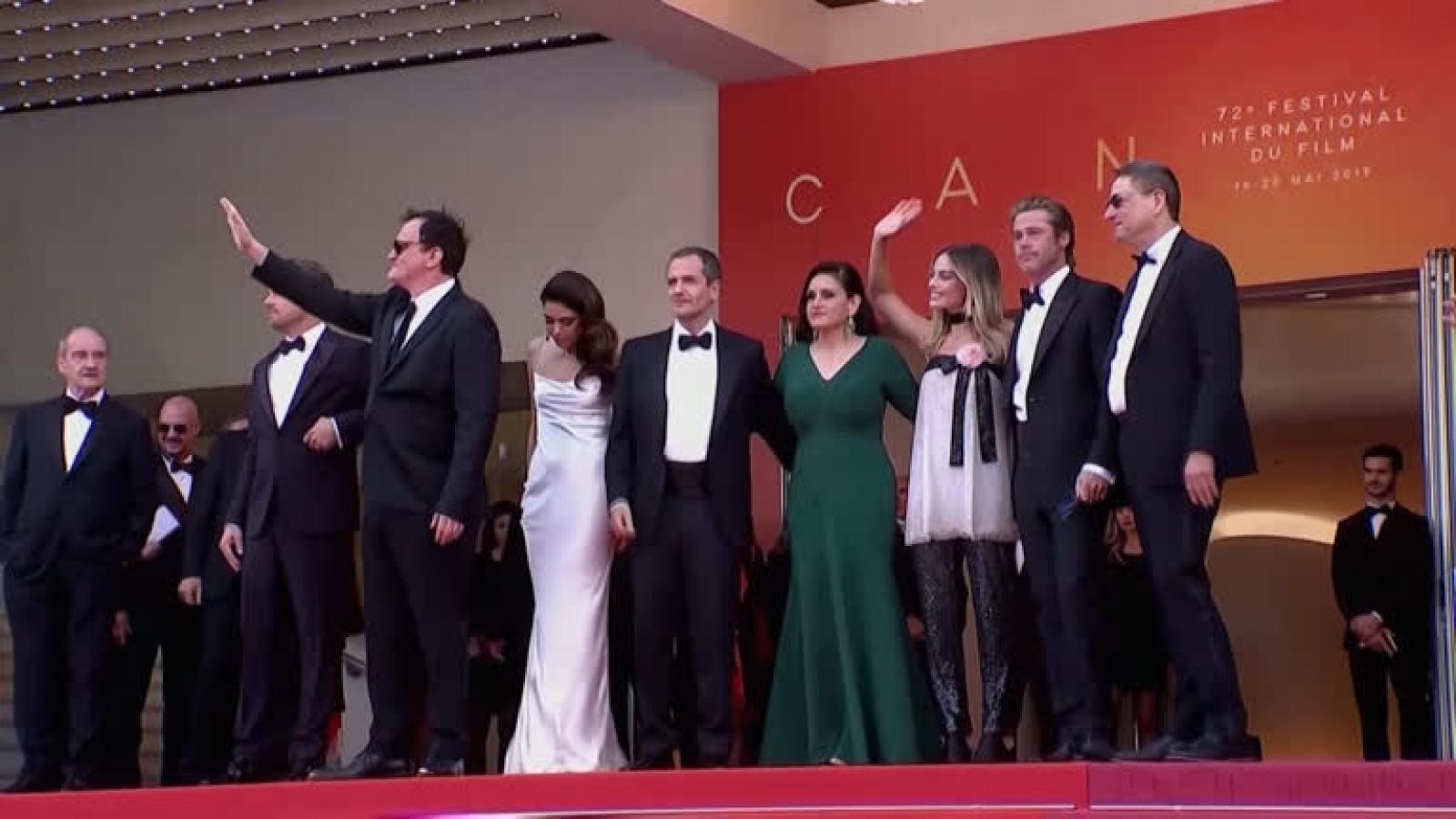 Lùi tổ chức liên hoan phim Cannes đến tháng 7