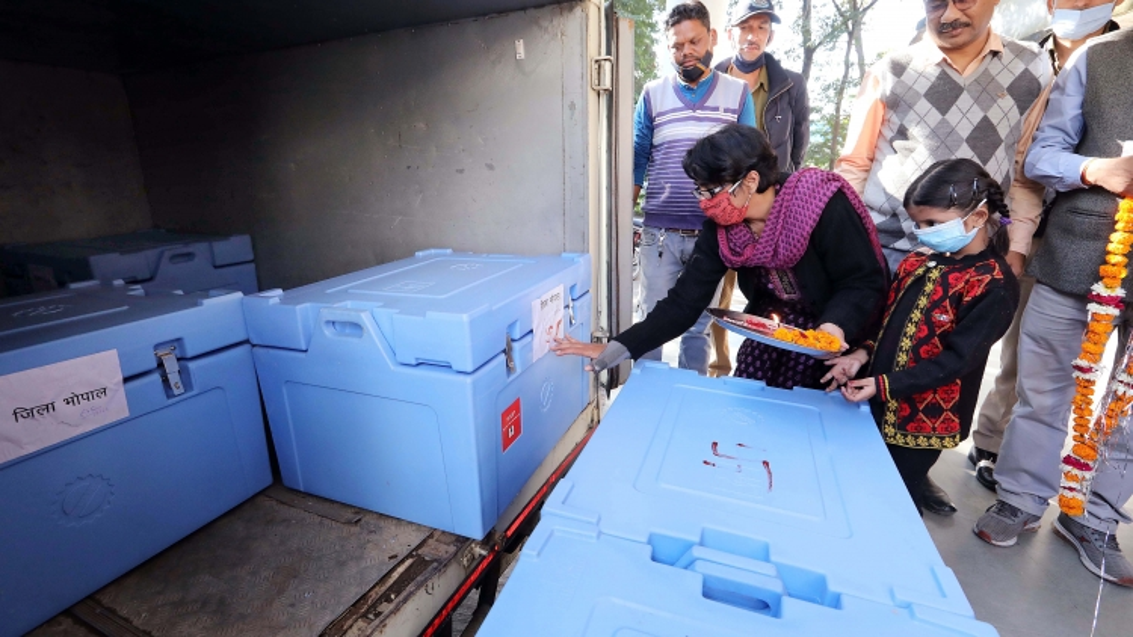 Ấn Độ sẽ chưa xuất khẩu vaccine Covid-19 trong ngắn hạn