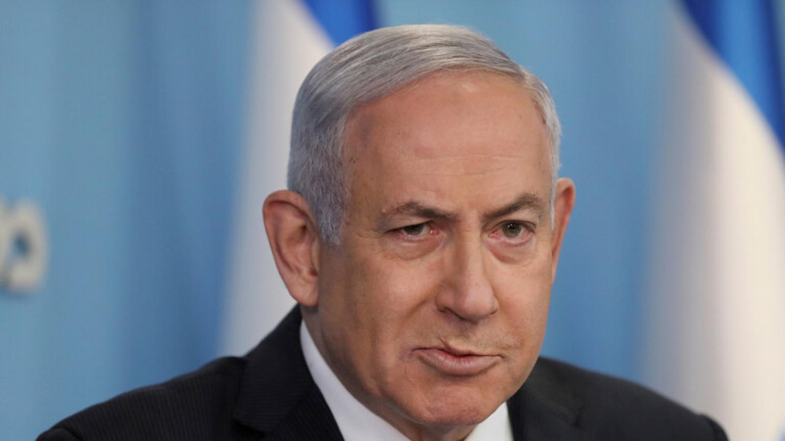 Thủ tướng Israel sẽ thăm UAE và Bahrain vào tháng tới