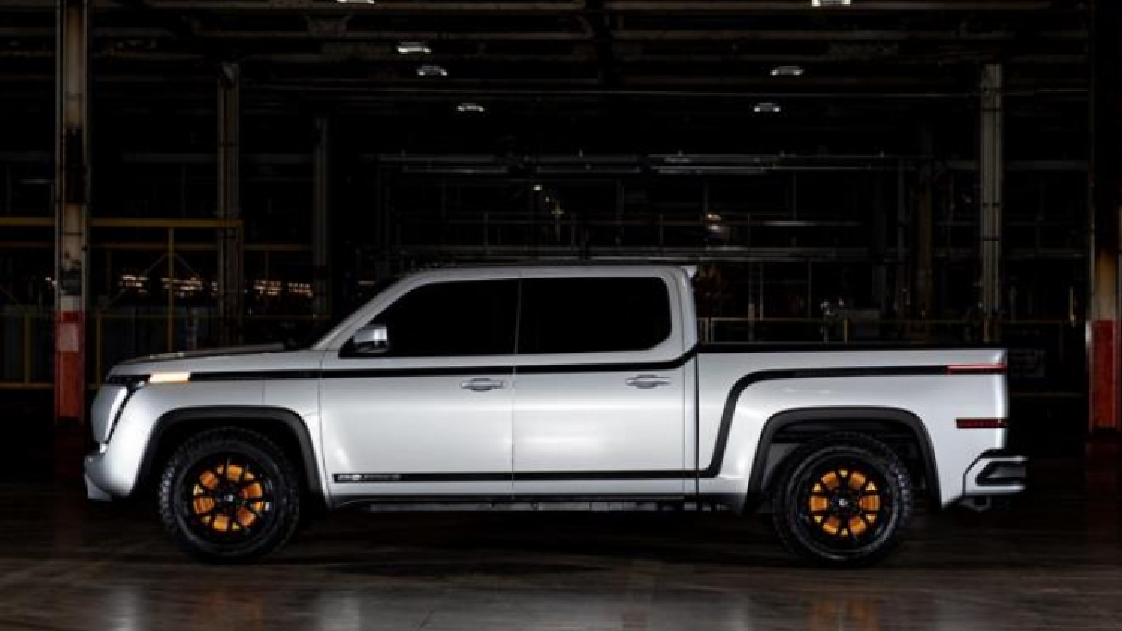 Xe bán tải điện Endurance thu hút người mua tại Mỹ