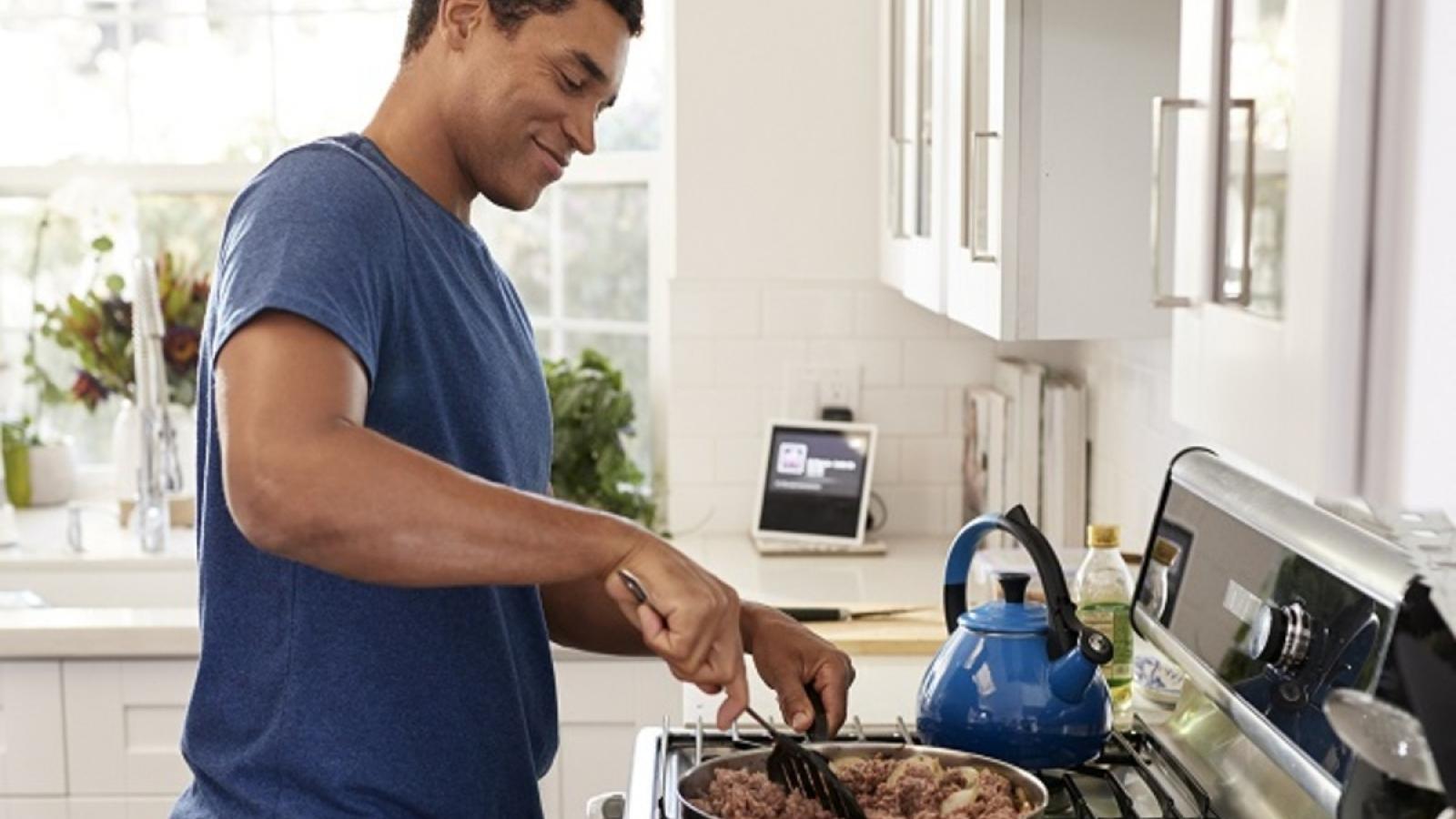 Thực phẩm lành mạnh giúp thanh lọc cơ thể sau kỳ nghỉ lễ