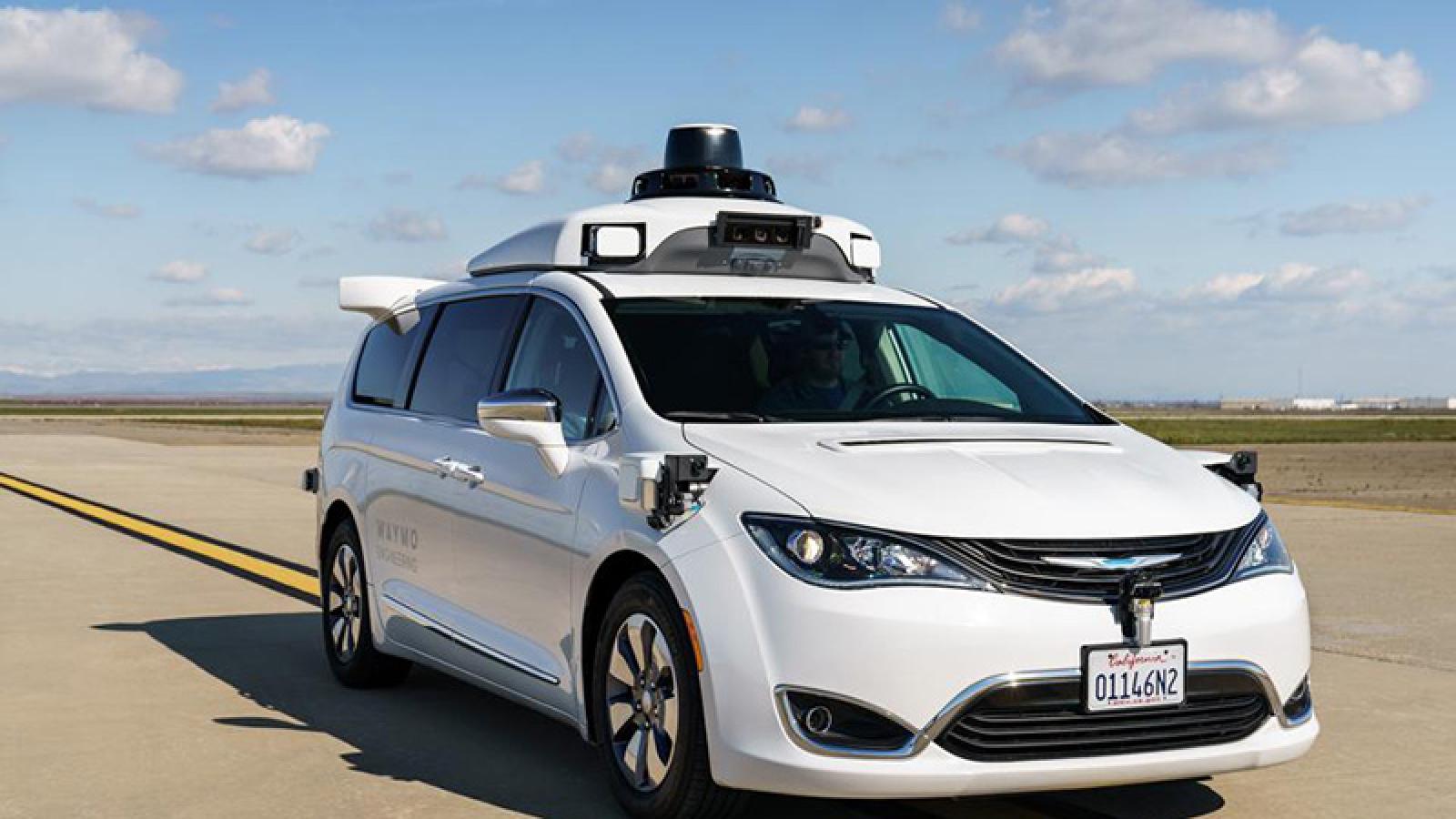 Thị trường LiDAR đạt 2,9 tỷ USD vào năm 2025 nhờ ô tô không người lái
