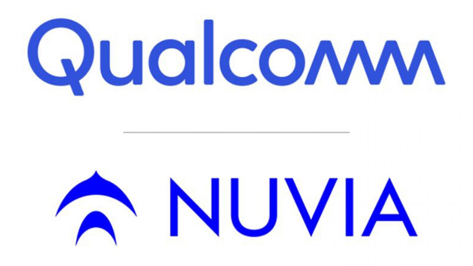 Qualcomm thâu tóm công ty khởi nghiệp của cựu kỹ sư Apple