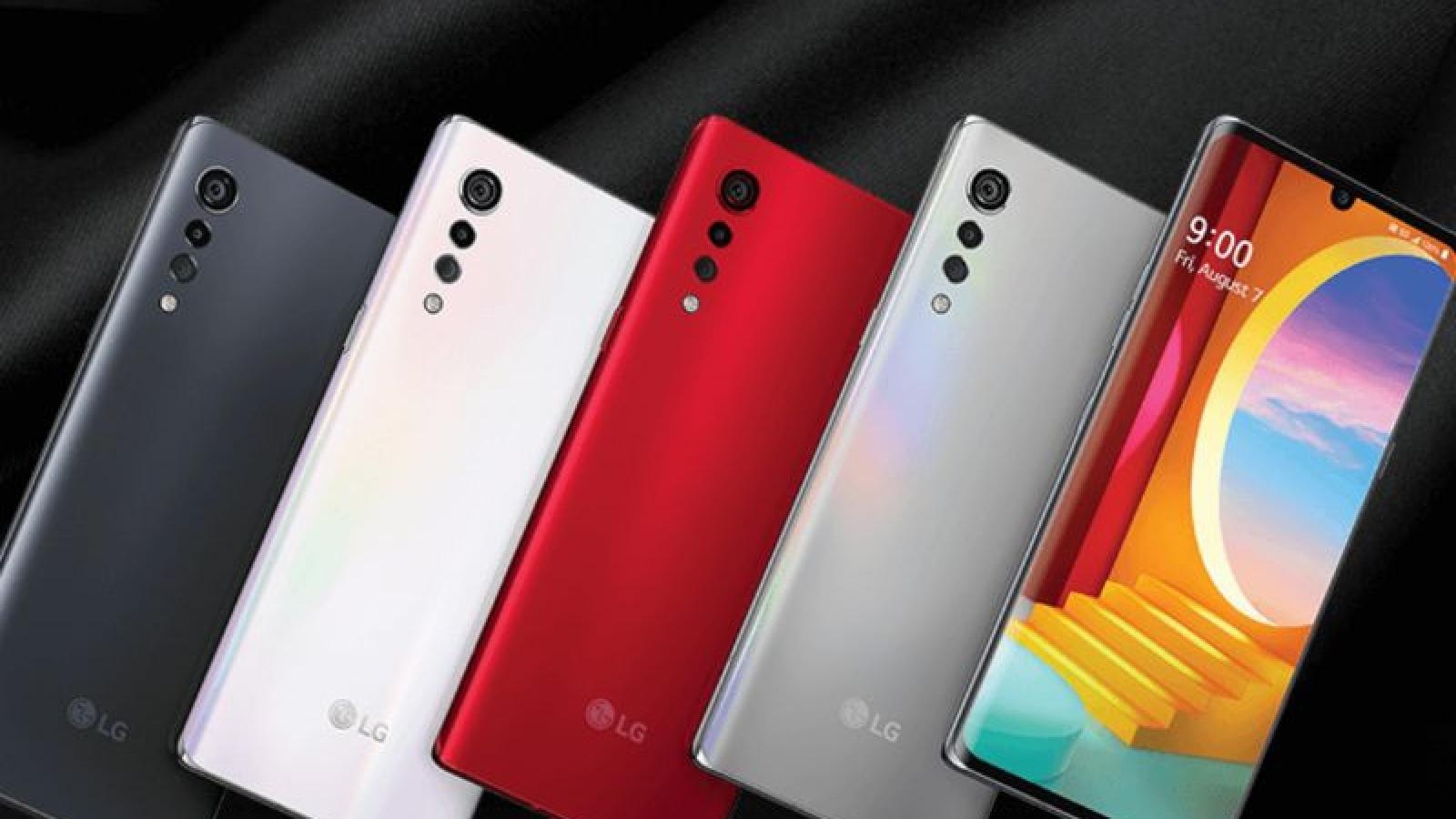 Liên tục thua lỗ, LG có thể sẽ ngừng sản xuất smartphone