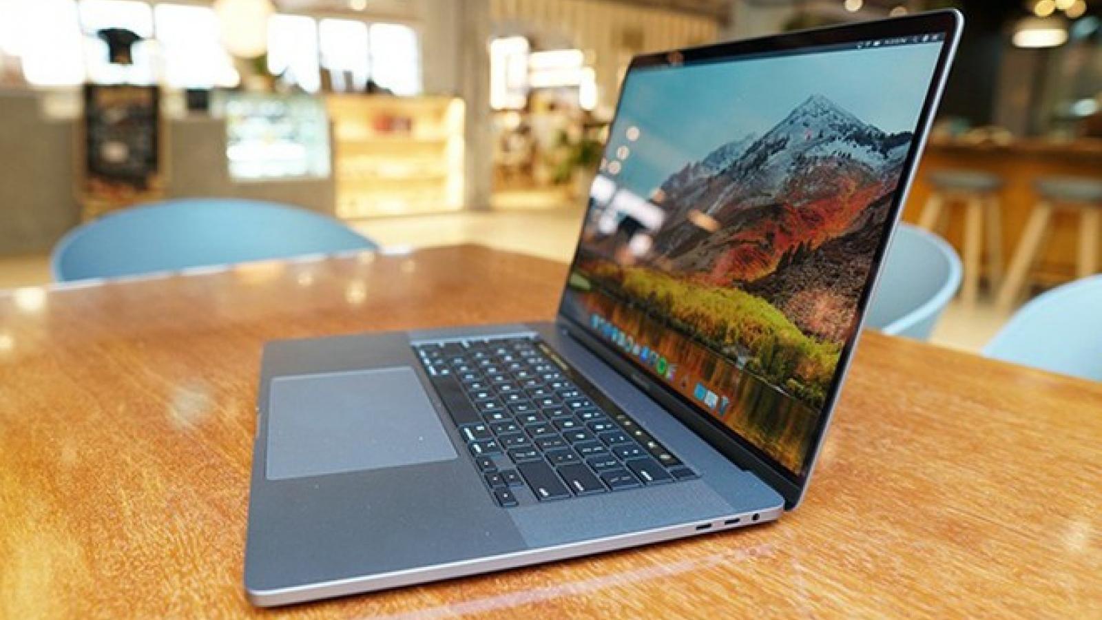 Nhiều MacBook Pro đang gặp sự cố sạc pin