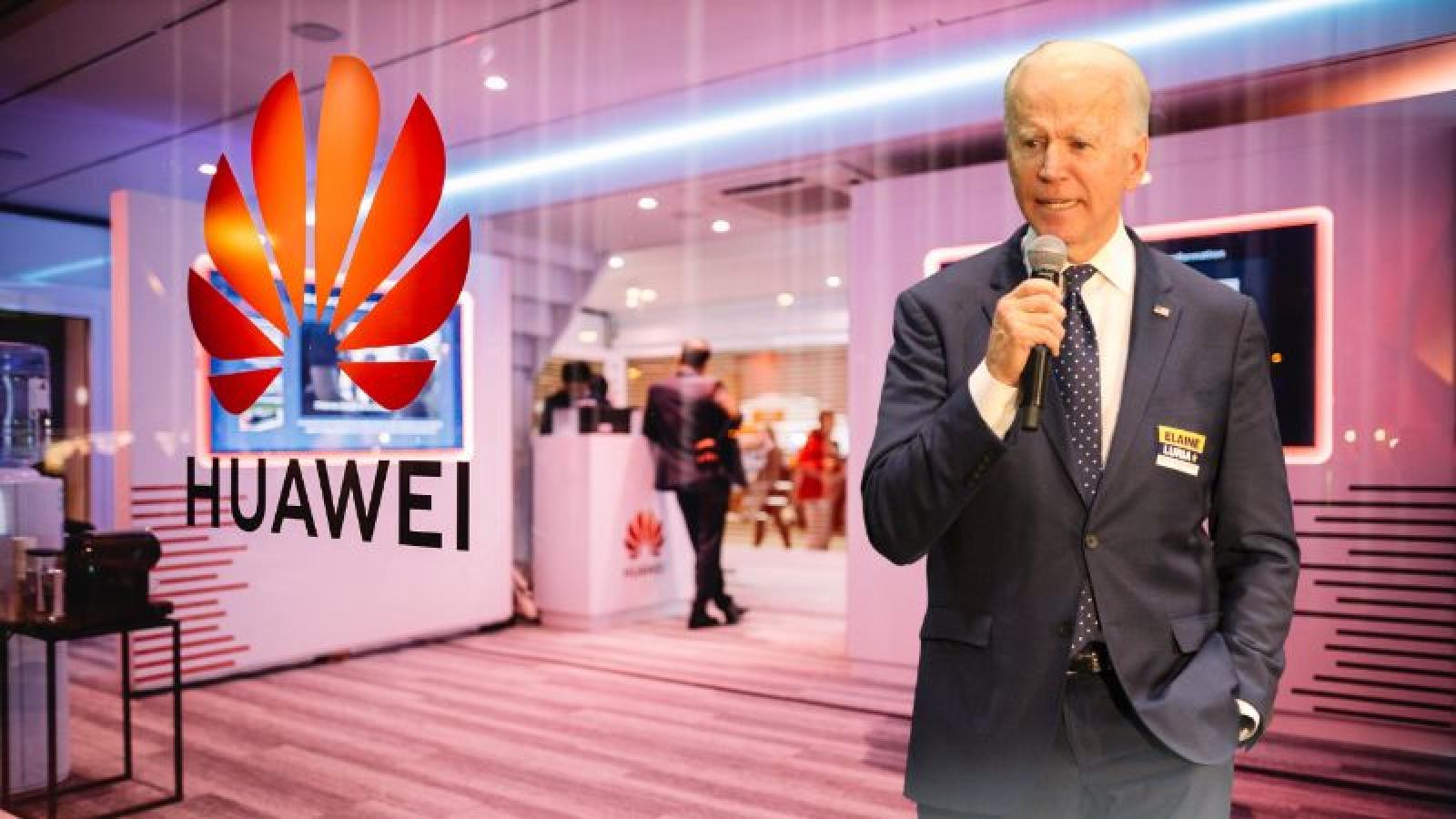 Liệu tân Tổng thống Mỹ có xóa bỏ lệnh cấm đối với các công ty Trung Quốc?