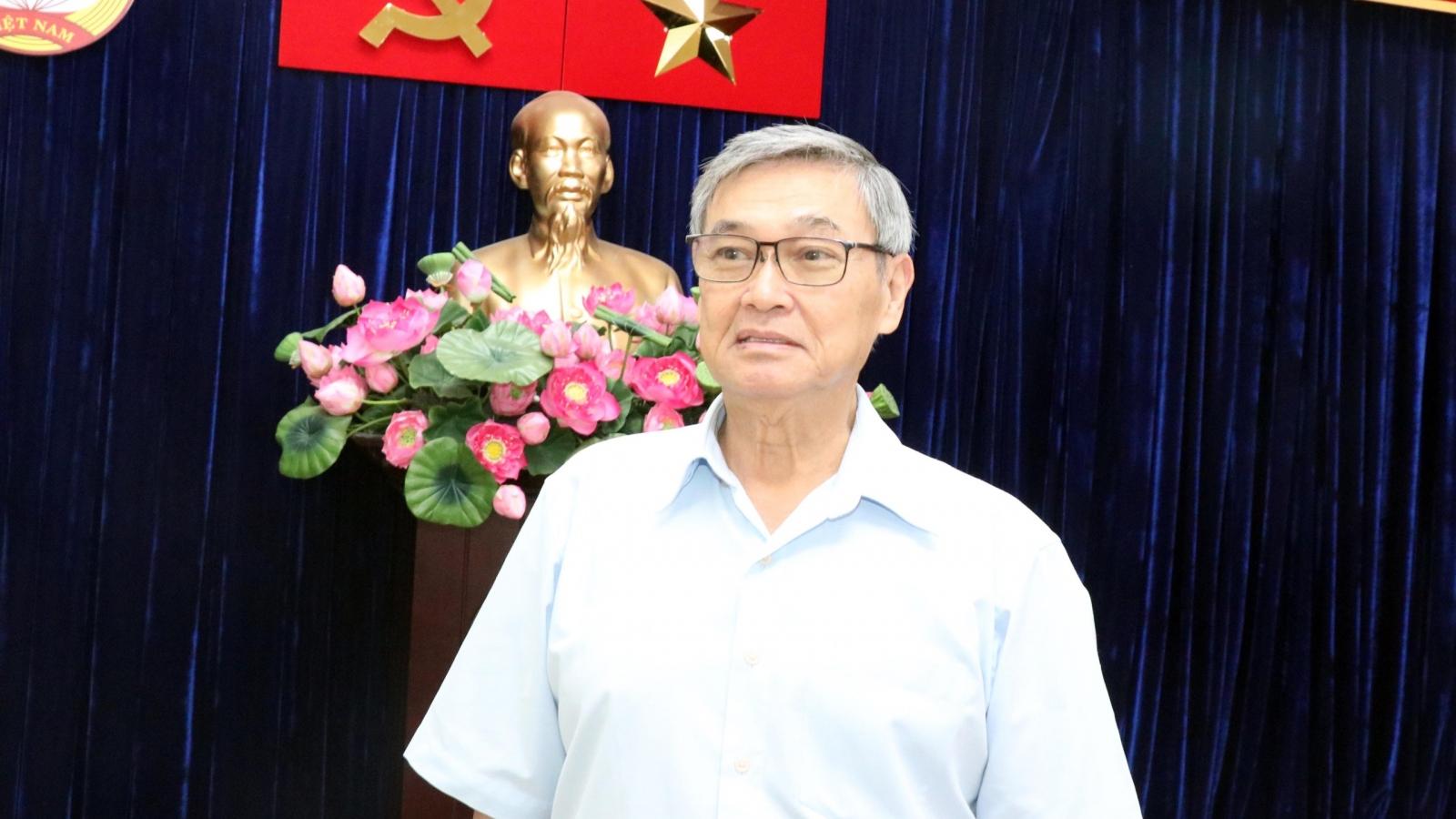 """""""Hy vọng Đại hội XIIIsẽ đưa ra được một 'tuyên ngôn' phát triển cho Việt Nam"""""""