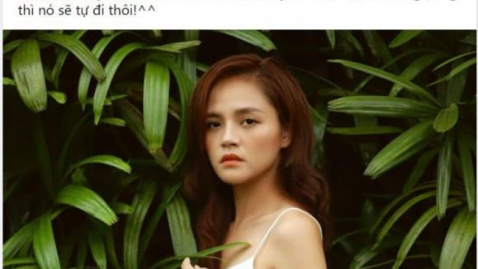 Chuyện showbiz: Bạn trai Thu Quỳnh lên tiếng khi bị nghi rạn nứt tình cảm
