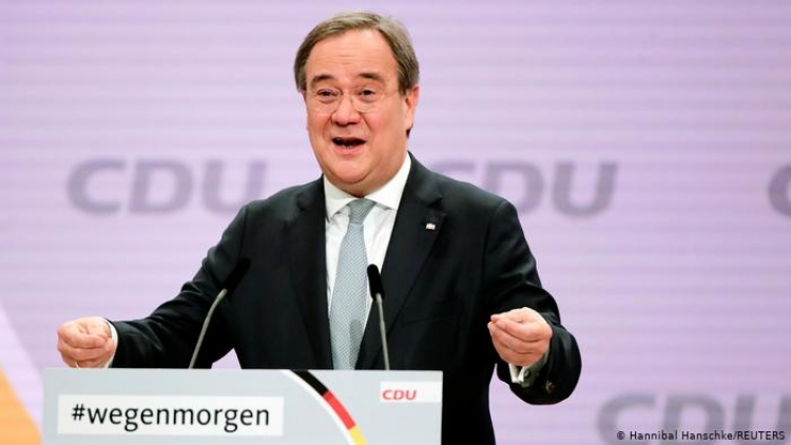 Thách thức và cơ hội đối với tân Chủ tịch CDU của Đức