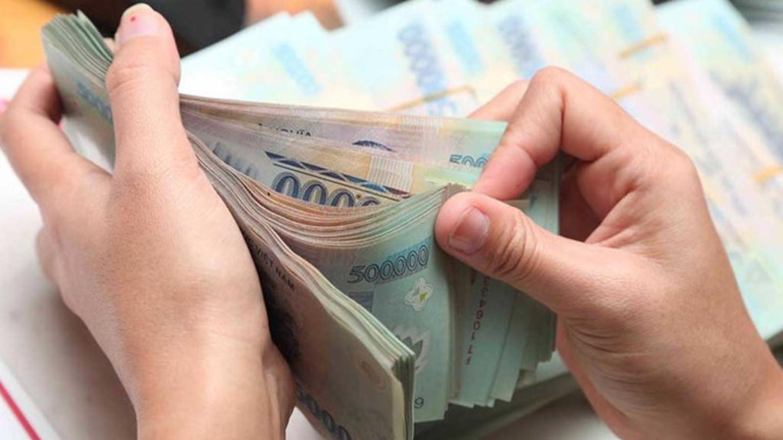 Chi tiết mức tiền thưởng thi đua củacông chức, viên chức và người lao động