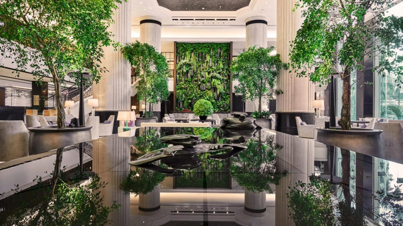 Singapore: Khách sạn chi tiền chữa Covid-19 nếu du khách bị lây nhiễm