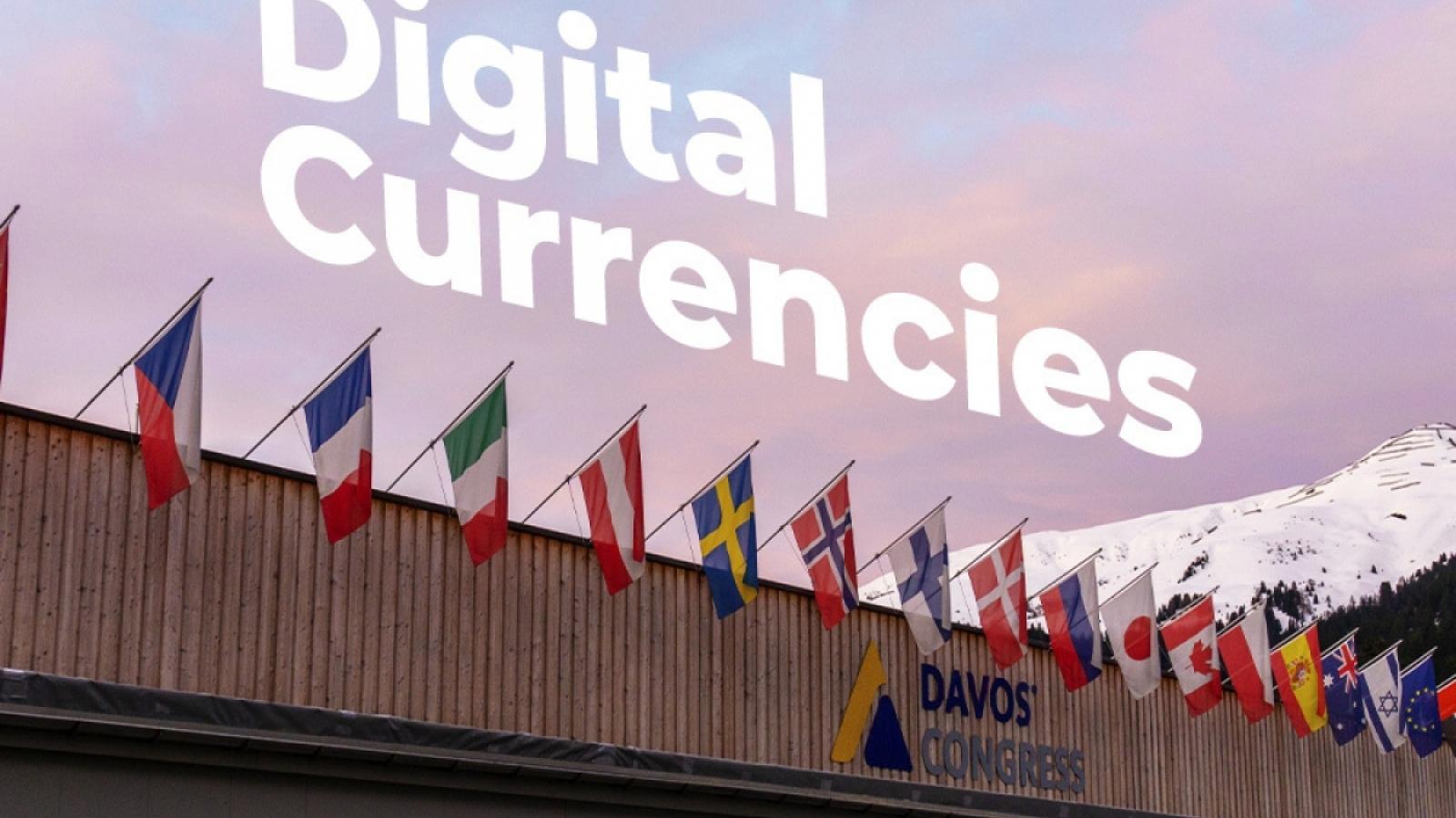 Diễn đàn kinh tế Thế giới Davos 2021: Khôi phục niềm tin