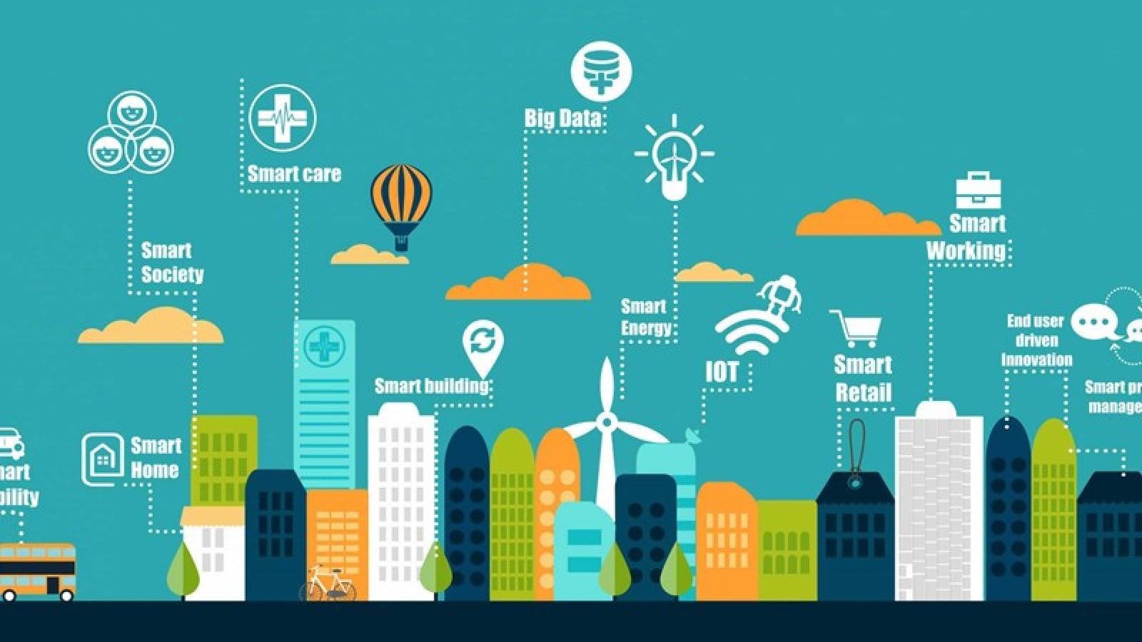 Tăng cường phát triển kỹ năng phục vụ chuyển đổi sang Cách mạng công nghiệp 4.0
