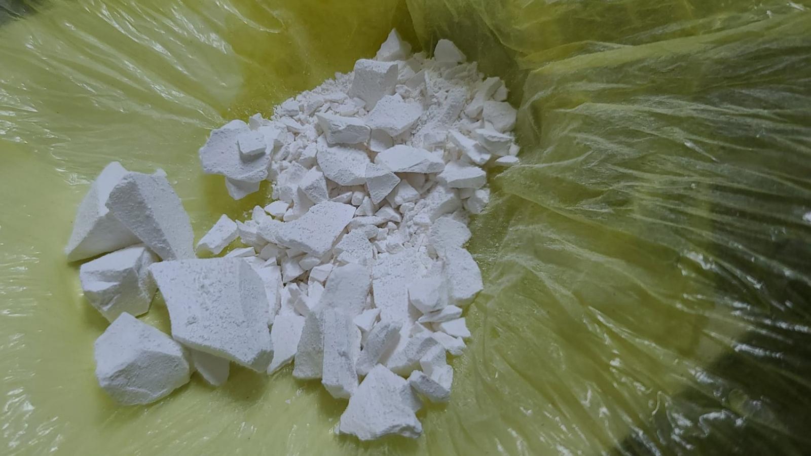 Mua heroin từ Quảng Nam mang ra Đà Nẵng tiêu thụ