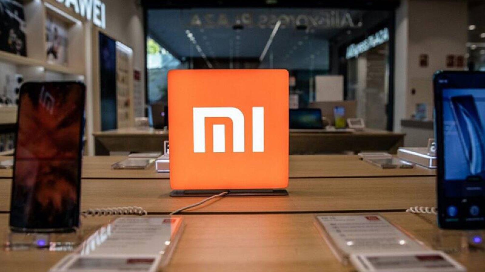 Xiaomi đệ đơn ra tòa chống lại lệnh cấm của Mỹ