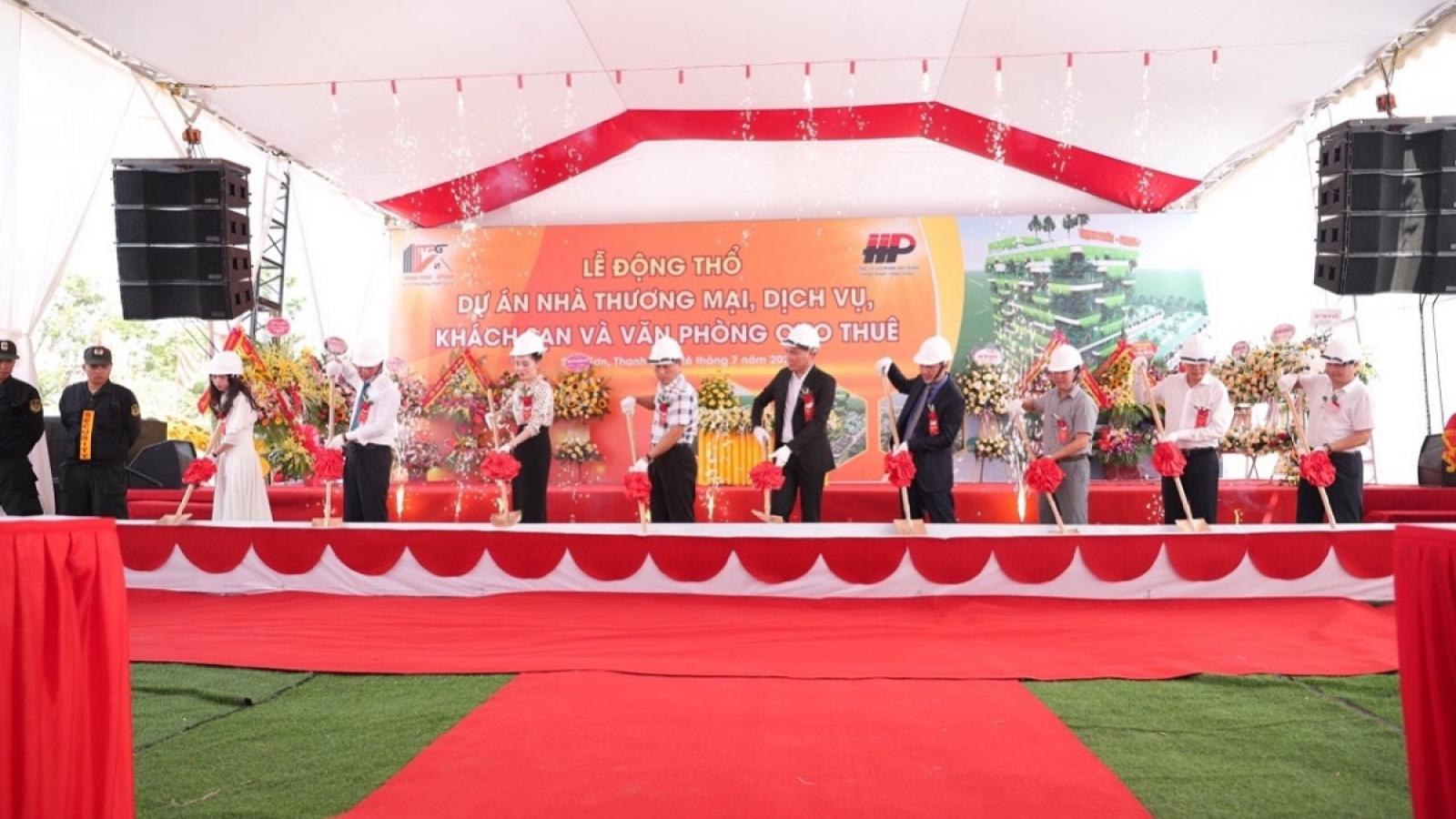 Thị trường bất động sản Việt Nam sẽ có những khởi sắc rất lớn trong năm 2021