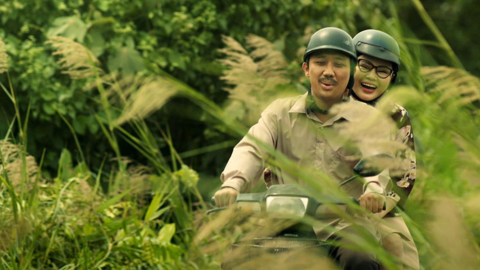 """""""Bố già"""" chính thức tung trailer, Trấn Thành là nhân vật bị ghét nhất phim?"""