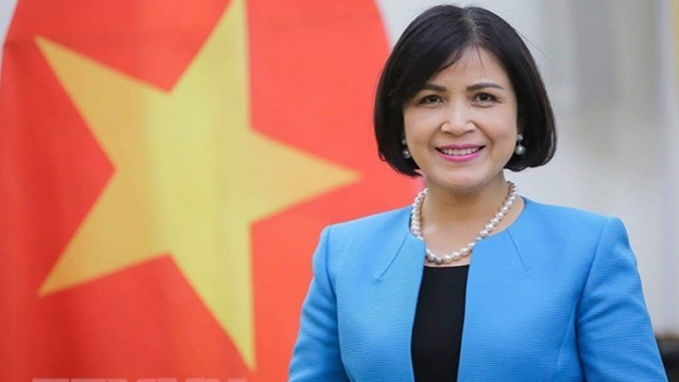 Vietnam attends 7th review of India's trade policies and practices