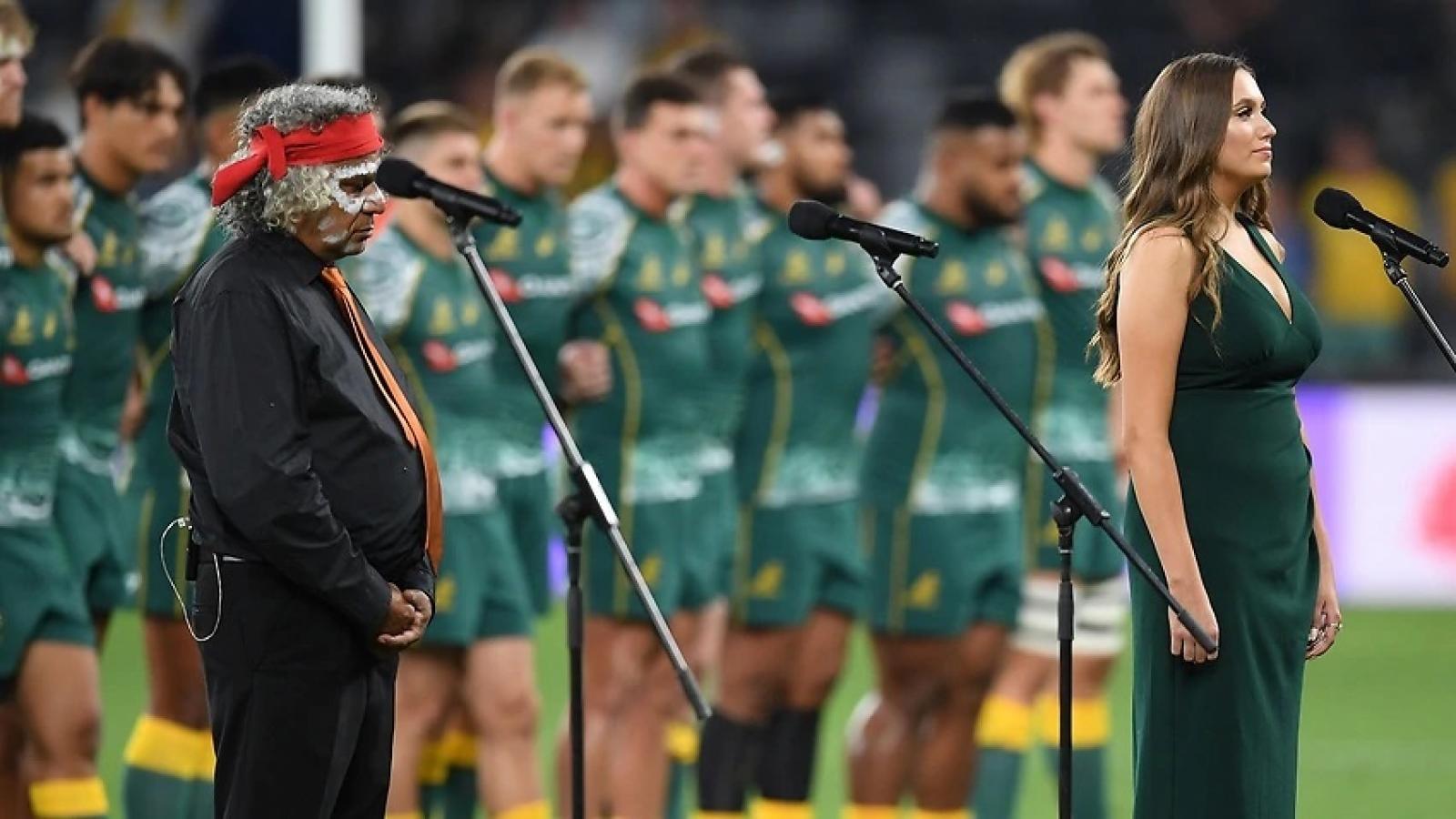 Australia sửa quốc ca để thể hiện tinh thần đoàn kết của người dân